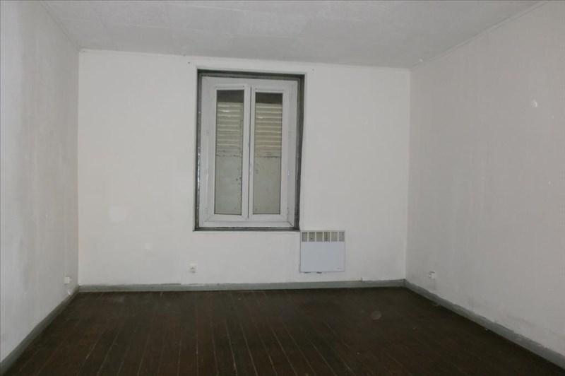 Sale apartment Ferte milon 60000€ - Picture 2