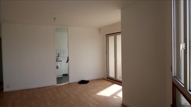 Rental apartment Ris orangis 1035€ CC - Picture 2