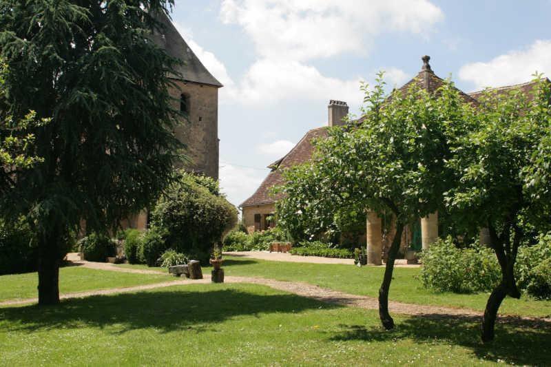 Sale house / villa Excideuil 588000€ - Picture 7