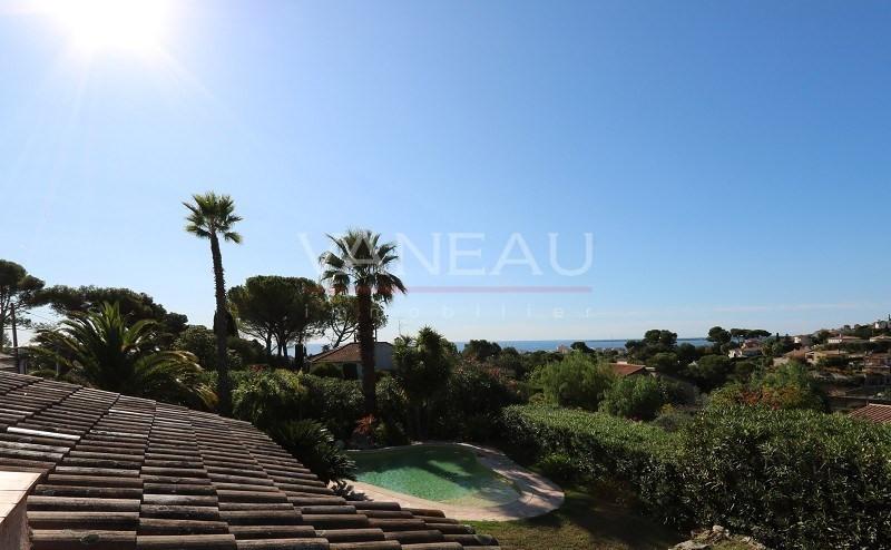 Vente de prestige maison / villa Juan-les-pins 1690000€ - Photo 7