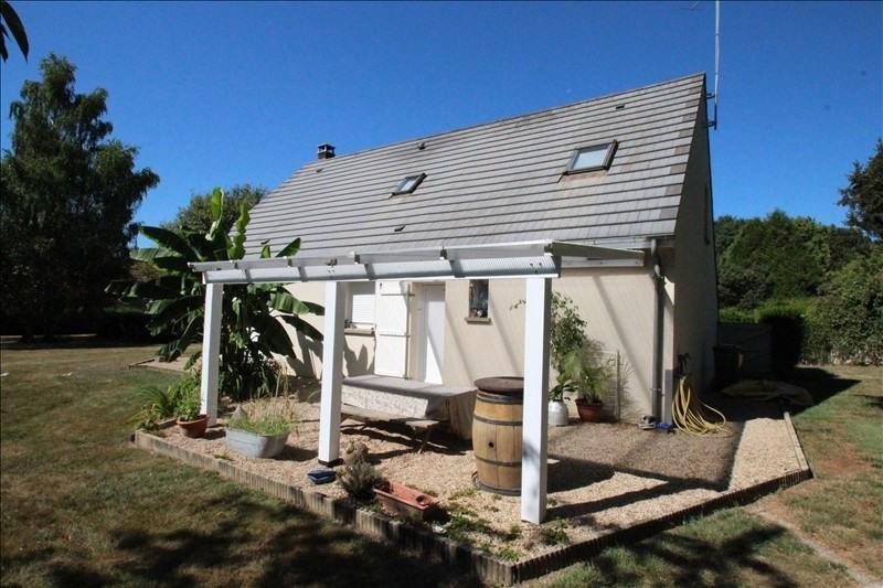 Vente maison / villa Vauciennes 260000€ - Photo 1