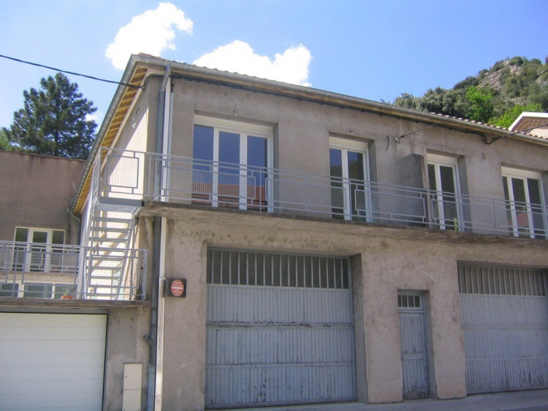 Location appartement Asperjoc 405€ CC - Photo 9