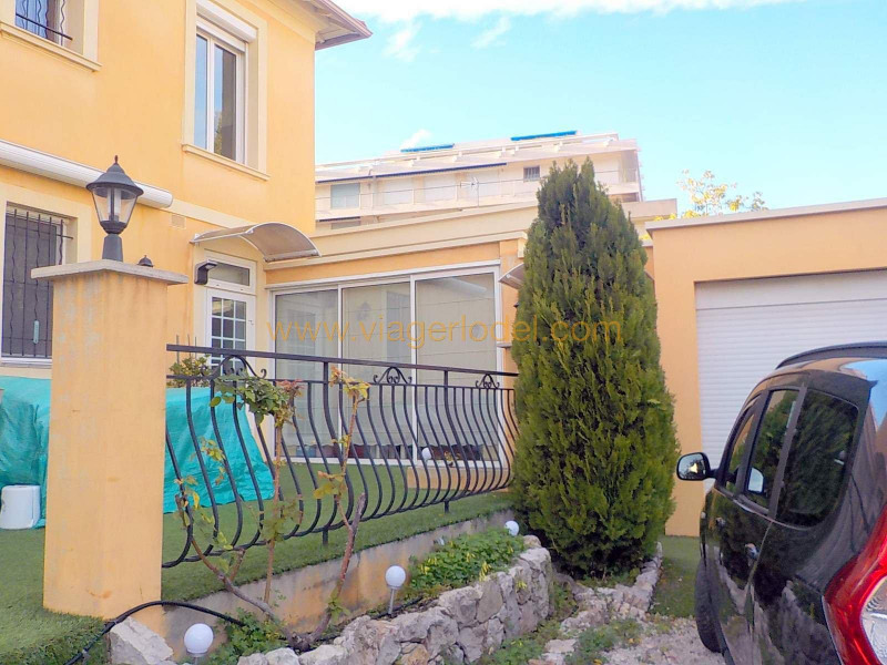 Viager appartement Antibes 850000€ - Photo 4