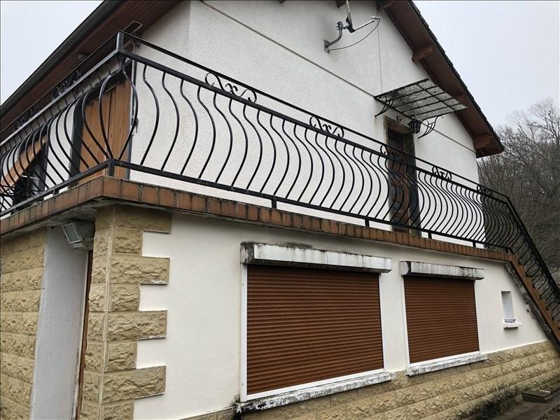 Vente maison / villa La celle sur loire 85000€ - Photo 2