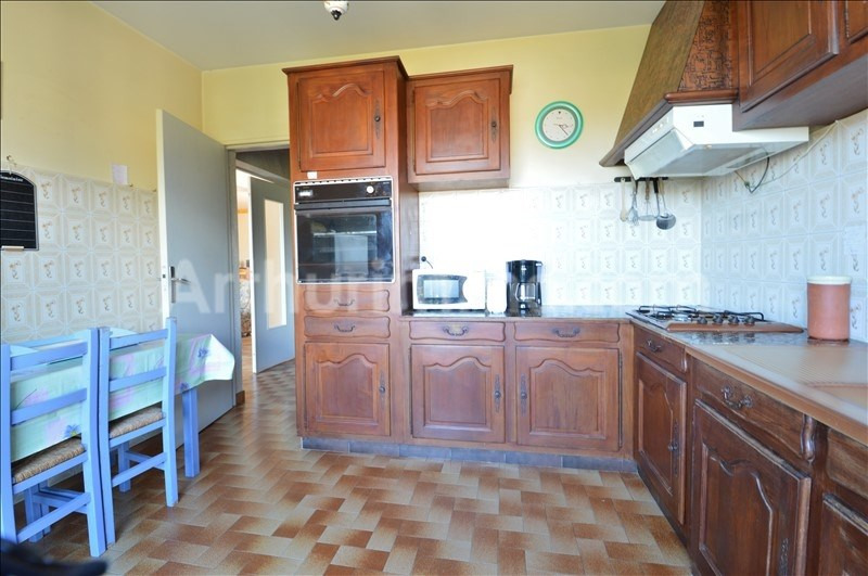 Vente appartement St aygulf 370 000€ - Photo 3