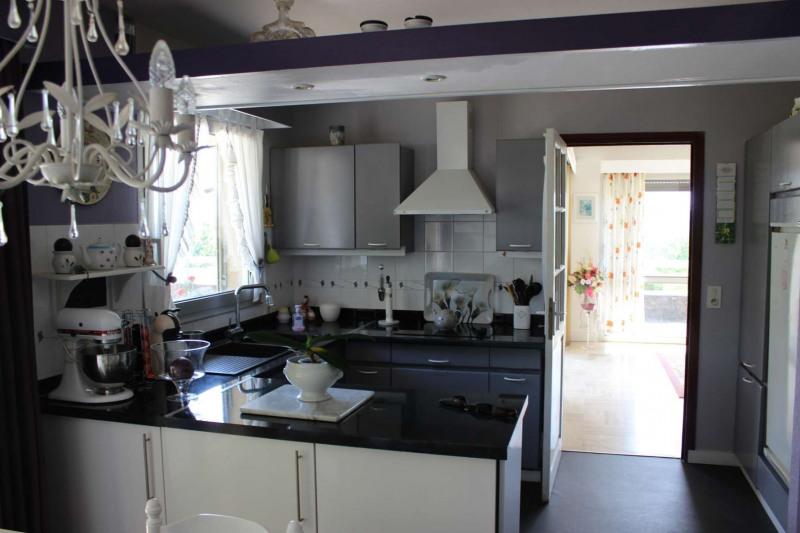 Vente maison / villa Lachapelle auzac 224000€ - Photo 8