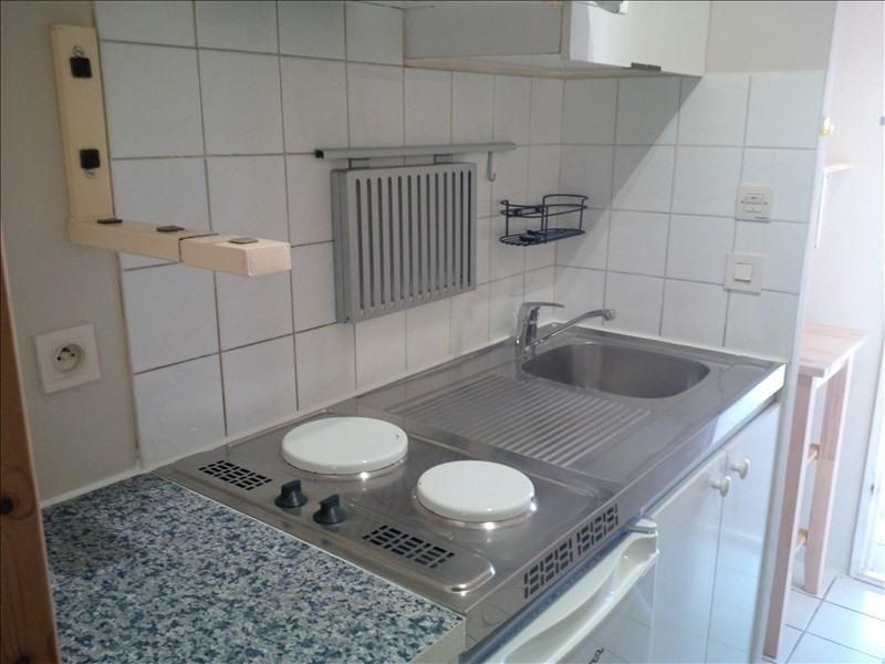 Investment property apartment Salon de provence 59000€ - Picture 2