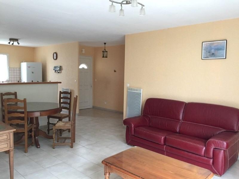 Sale house / villa Mesnac 139100€ - Picture 5