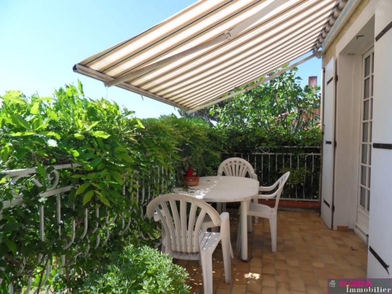 Vente maison / villa Saint-orens-de-gameville hyper centre 421000€ - Photo 3