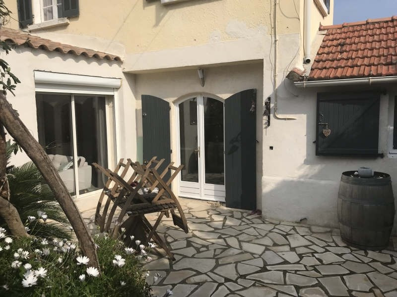 Sale house / villa Toulon 257 000€ - Picture 1