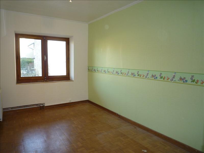 Venta  casa Belley 275000€ - Fotografía 6