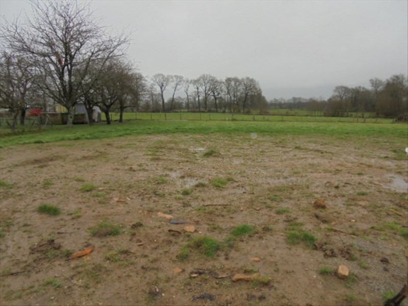 Vente terrain Questembert 42180€ - Photo 4