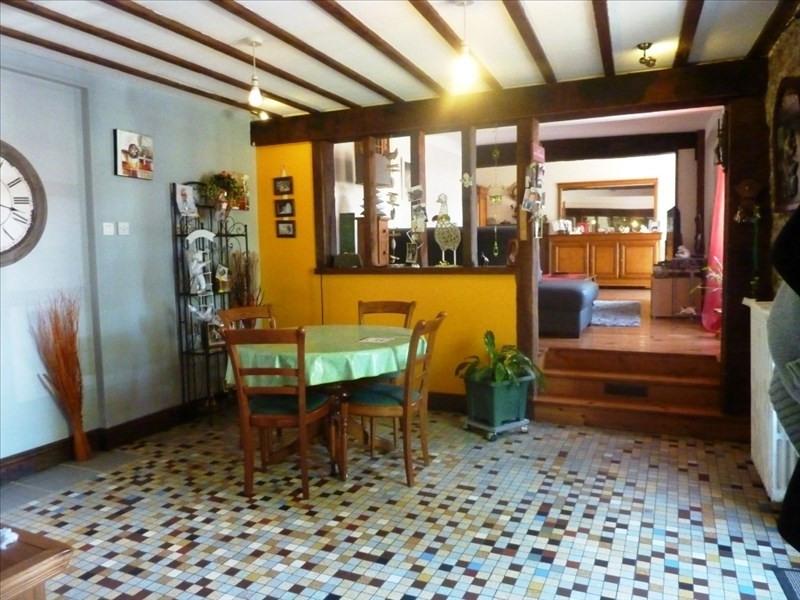 Vente maison / villa Melle 140400€ - Photo 2