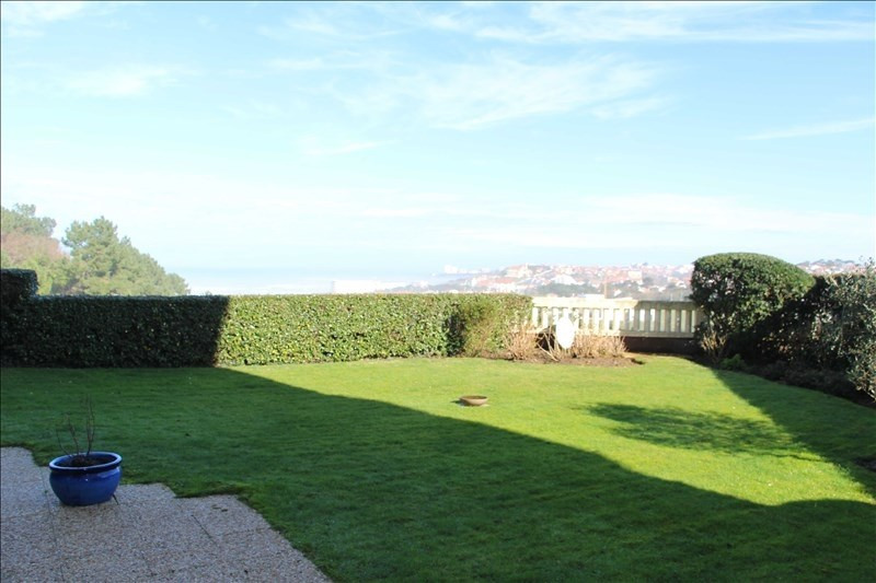 Deluxe sale apartment Bidart 945 000€ - Picture 2