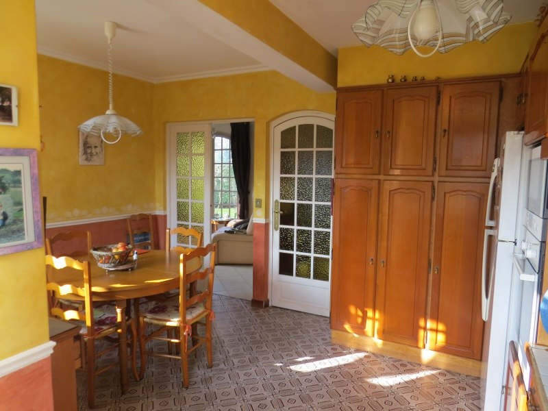 Sale house / villa Maisons-laffitte 997 500€ - Picture 4