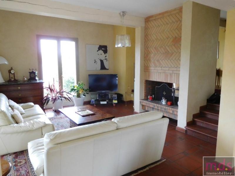 Deluxe sale house / villa Balma 595000€ - Picture 5