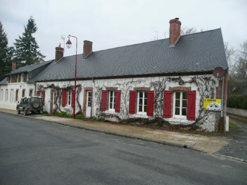 Sale house / villa Presly 108000€ - Picture 1