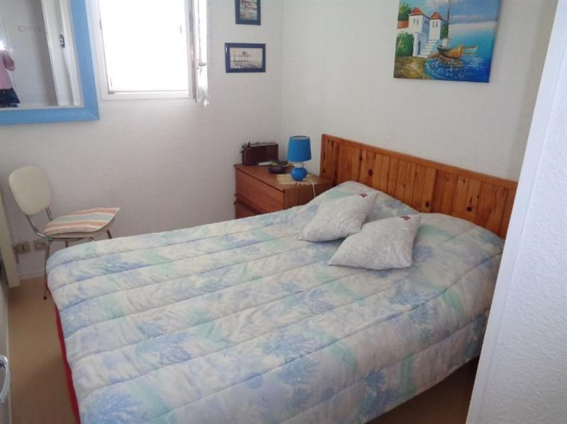 Sale apartment Vaux sur mer 119 840€ - Picture 7