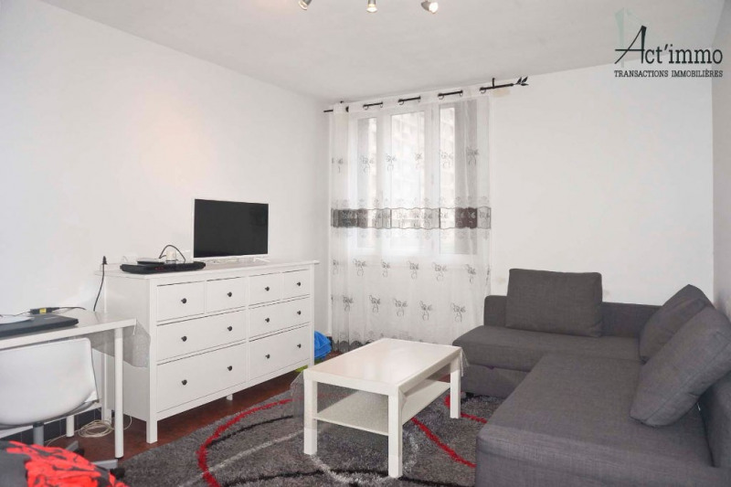 Vente appartement Sassenage 60 000€ - Photo 1