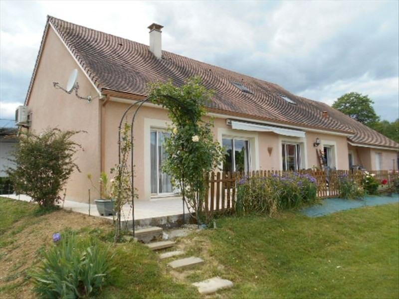 Sale house / villa Lucq de bearn 232000€ - Picture 2
