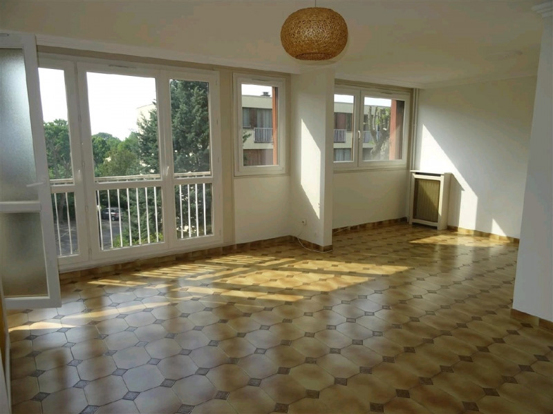 Sale apartment Beauchamp 219000€ - Picture 2
