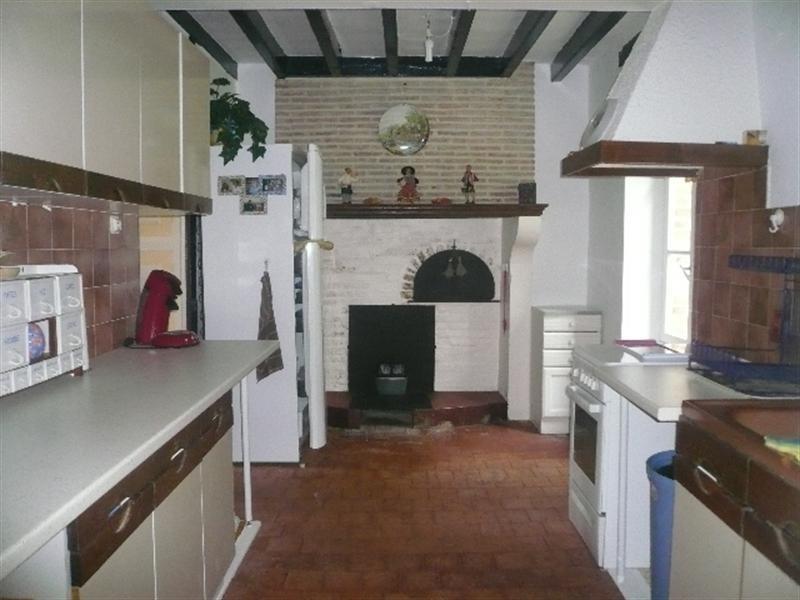 Sale house / villa Savigny en sancerre 143000€ - Picture 5