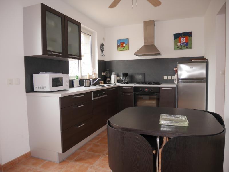 Vente maison / villa St pern 377640€ - Photo 3