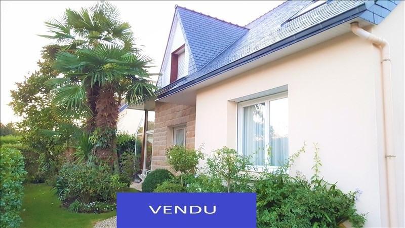 Vente maison / villa Benodet 515000€ - Photo 1