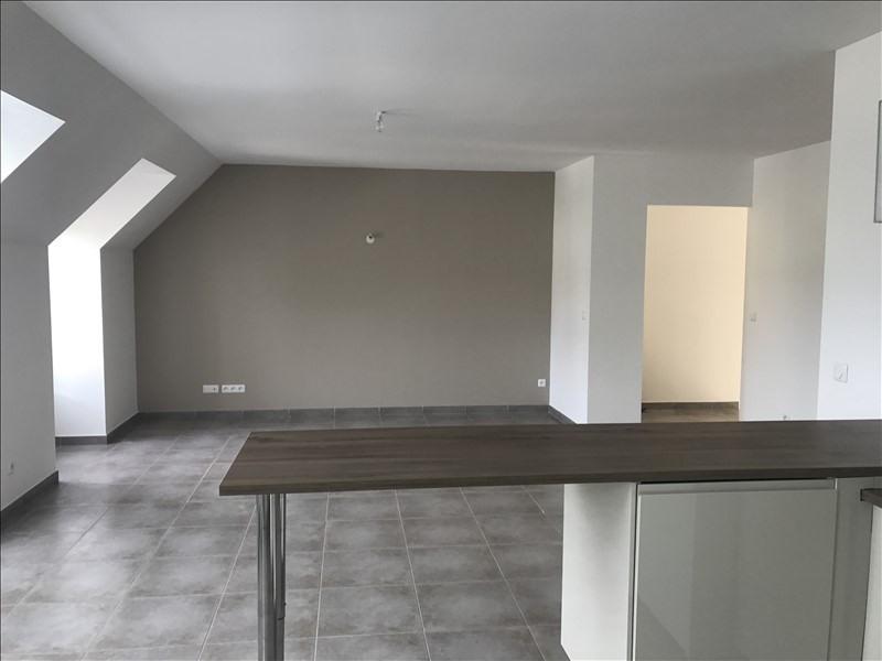 Alquiler  apartamento Saulx les chartreux 1000€ CC - Fotografía 4