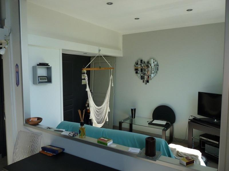 Vendita appartamento Lyon 4ème 209000€ - Fotografia 1