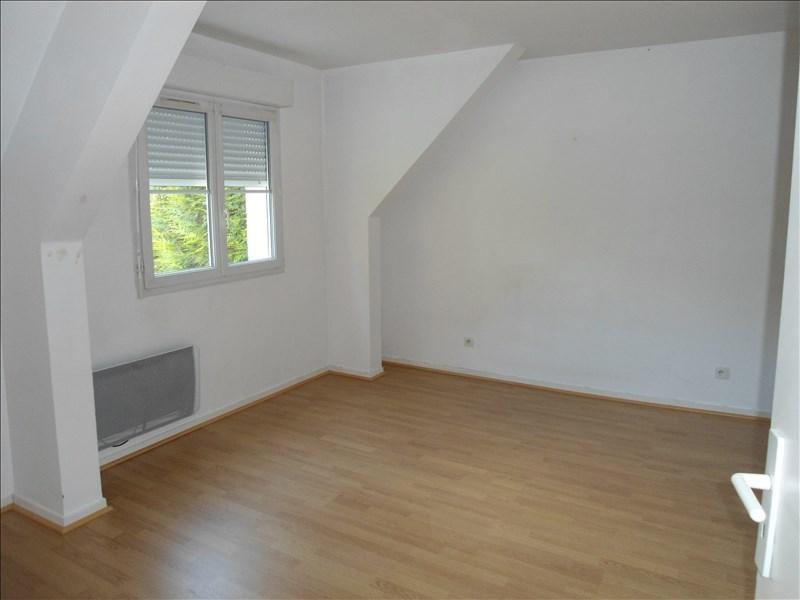 Rental house / villa Arpajon 1417€ CC - Picture 7