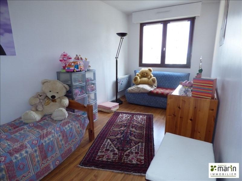 Sale apartment Tresserve 189000€ - Picture 4