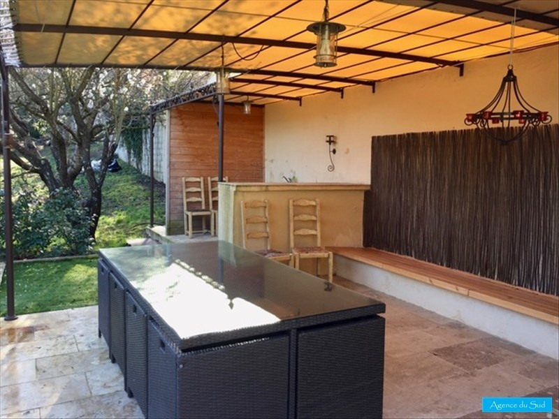 Vente de prestige maison / villa Auriol 695000€ - Photo 7