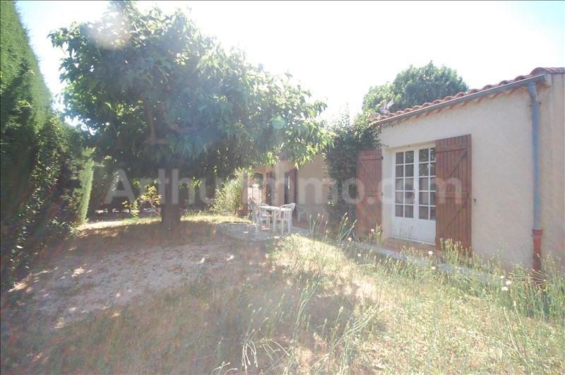Vente maison / villa Frejus 328000€ - Photo 2