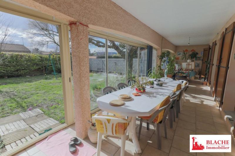 Vente maison / villa Loriol-sur-drôme 235000€ - Photo 6