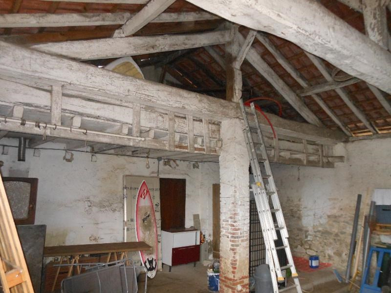 Sale house / villa Benesse maremne 132500€ - Picture 1