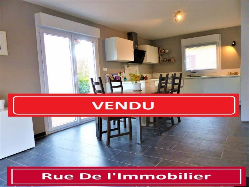 Sale house / villa Drusenheim 288 749€ - Picture 1