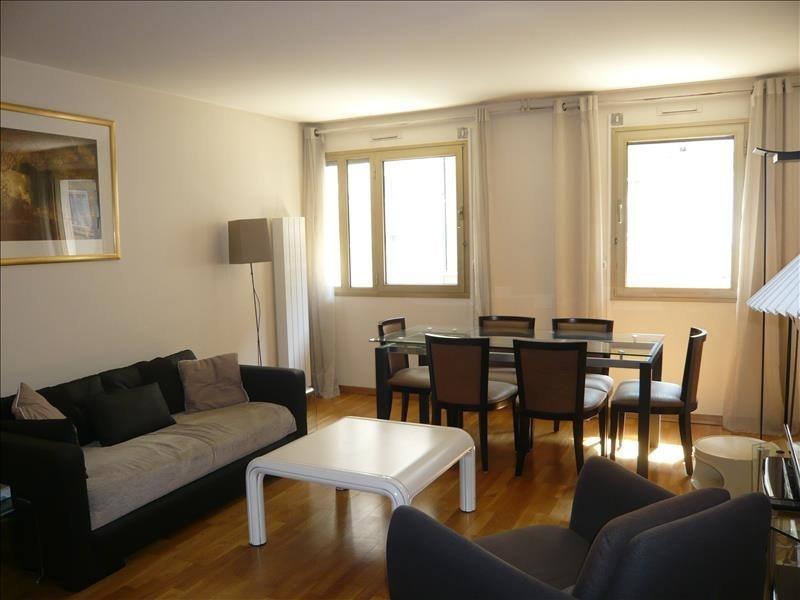Verhuren  appartement Paris 15ème 1500€ CC - Foto 1