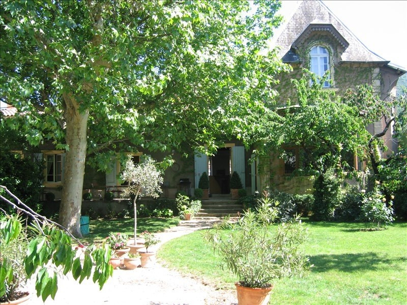 Vente de prestige maison / villa Millau 604200€ - Photo 5