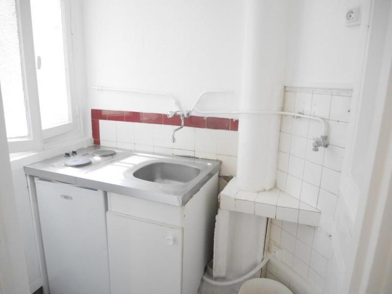 Vente appartement Paris 17ème 340000€ - Photo 4