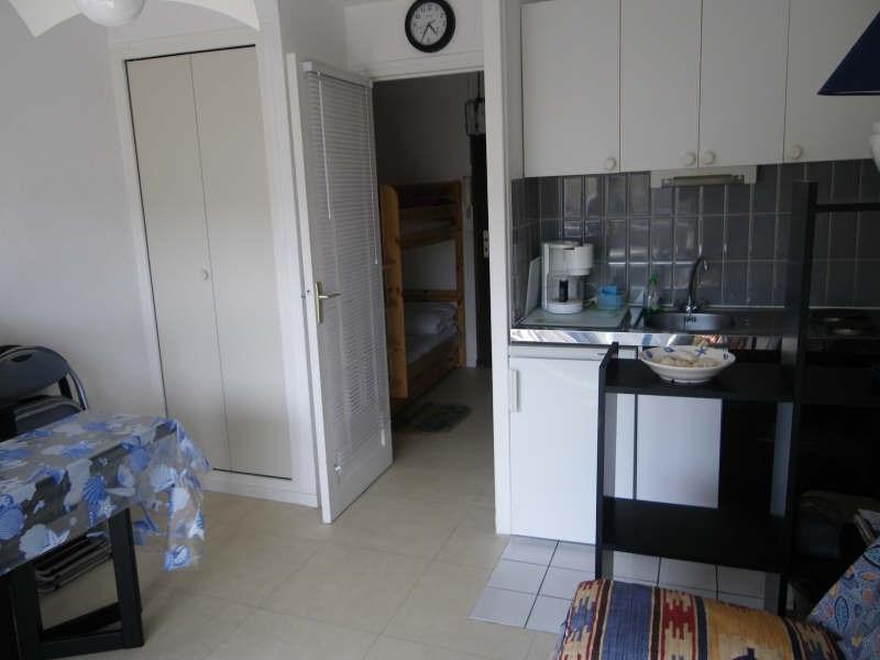 Vente appartement Fort mahon plage 97200€ - Photo 2