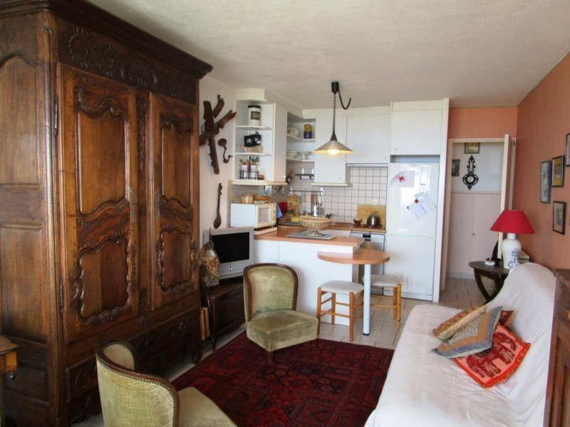 Venta  apartamento Lacanau ocean 159000€ - Fotografía 3