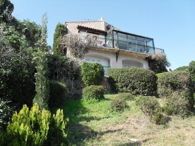 Sale house / villa Les issambres 840000€ - Picture 12