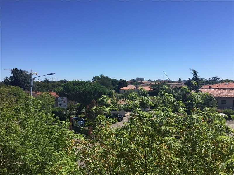 Sale apartment Toulouse 139 000€ - Picture 6