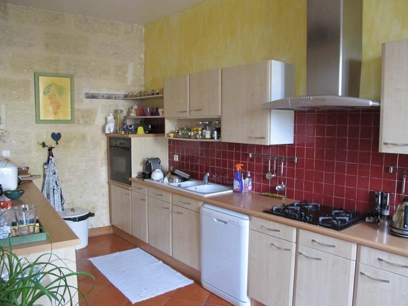 Deluxe sale house / villa St andre de cubzac 415000€ - Picture 3
