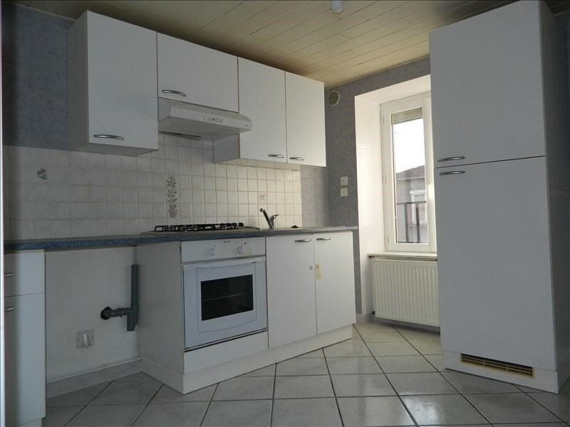 Rental apartment Roanne 495€ CC - Picture 3