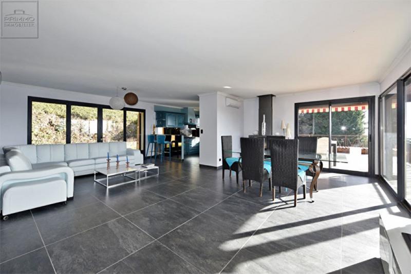 Deluxe sale house / villa Limonest 880000€ - Picture 7