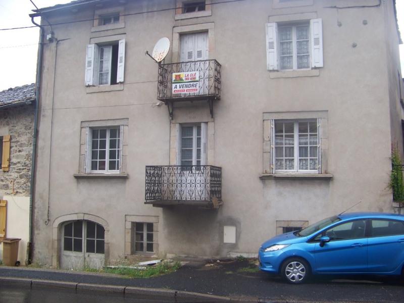 Sale house / villa St hostien 80000€ - Picture 2