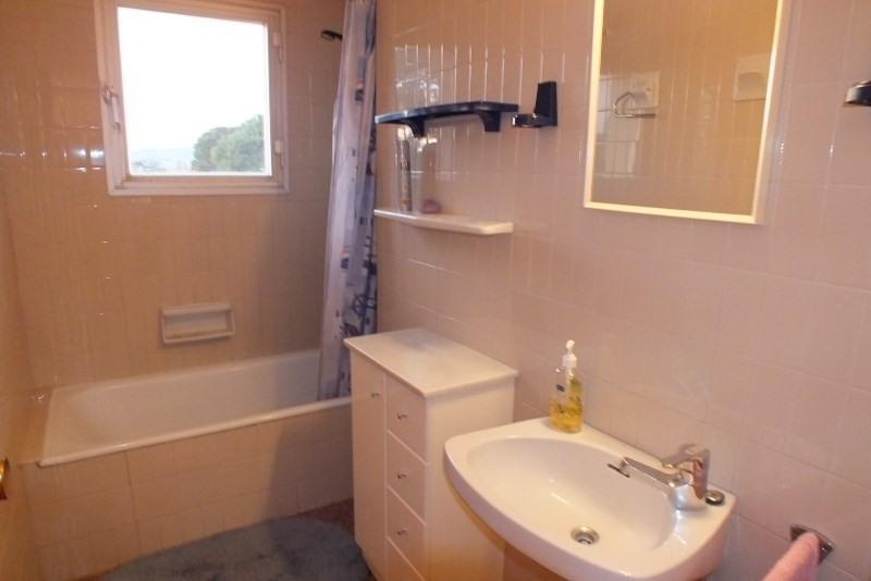 Location vacances appartement Roses-santa margarita 368€ - Photo 14