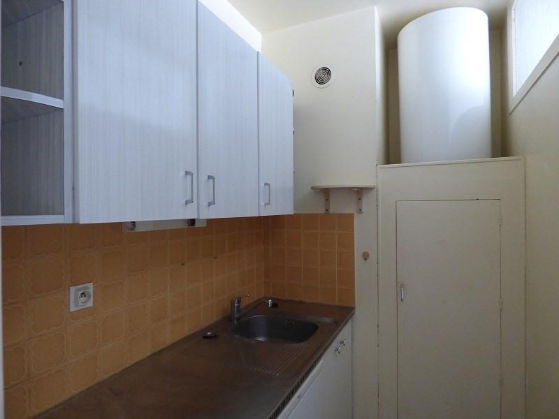 Location appartement Aix les bains 490€ CC - Photo 8